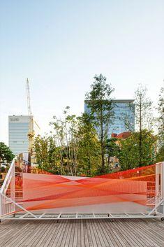 Gallery of Autumn Art Breeze at Sejong Art Center / Boundaries architects - 9