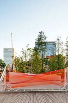 Gallery of Autumn Art Breeze at Sejong Art Center / Boundaries architects - 9
