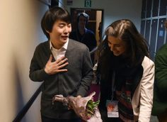 seong jin cho - Buscar con Google