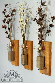 131 Best Decoration Images On Pinterest Do Crafts Wind Chimes And