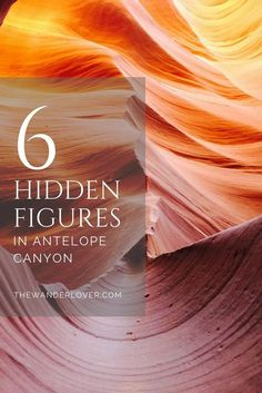 Antelope Canyon is a must-visit destination in the United States! We visited Lower Antelope Canyon on our road trip through the USA. Learn about what to do and what to look for in its walls!