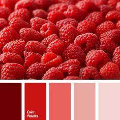 Color Palette #2875 (Color Palette Ideas)