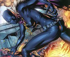 black panther marvel comics | Black Panther - Marvel Comics - Shuri - Female - Writeups.org