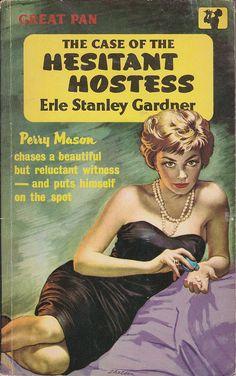 Erle_Stanley_Gardner - The case of the Hesitant hostess / pan g499   Flickr - Photo Sharing!
