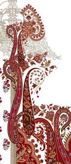 Paisley Wallpaper, Paisley Art, Paisley Design, Paisley Pattern, Pattern Art, Pattern Design, Print Patterns, Paisley Flower, Print Design