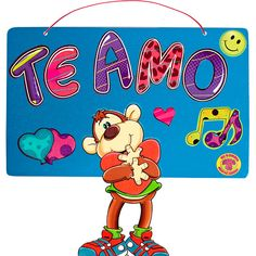 Ex Amor, Peace And Love, My Love, Romantic Love, Valentine Crafts, Smurfs, Mario, Poems, Doodles