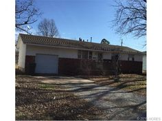 Nice 3 bedroom 1 bath home.  Refinished hardwood floors.  Central H/A.  Covered deck and fenced yard.  Sellers are licensed Realtors.