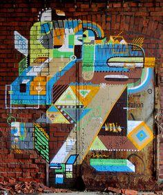 Intervista allo street artist Nelio.