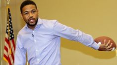 """Architects of Change - Inky Johnson - """"Hip Hop Minister"""""""