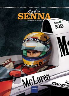 "Find magazines, catalogs and publications about ""ayrton senna"", and discover more great content on issuu. Honda, Formula 1, Alain Prost, Nostalgia, Kart, F1 Drivers, Grand Prix, Race Cars, Ferrari"