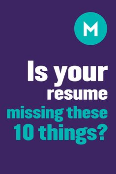 Resume Writing Tips, Resume Skills, Job Resume, Resume Tips, Writing Skills, Job Interview Questions, Job Interview Tips, Job Career, Career Advice