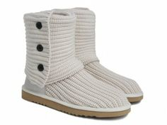 UGG Classic Cardy 5819 Boots White