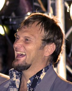 Steve Hofmeyr (born 29 August 1964) is a South African singer, songwriter and actor and an activist for Afrikaner rights in South Africa, and has been involved in several controversies throughout his professional career Afrikaans-speaking people