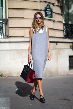 Street Style Paris Fashion Week 2015
