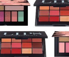 These Are The Drop-Dead Gorgeous Makeup Palettes You Need