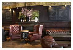 The White Horse Pub – Great Chelsea Pubs, Gastro Pubs in Fulham