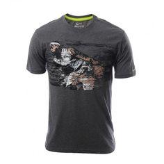 Para los amantes del Basquetbol llega la Camiseta #Lebron Speed Imagery de #Nike que cuenta con tecnología DRI-FIT.