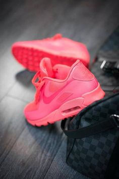 Fashion sneakers nike air max