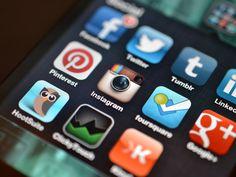 Alle cijfers over het socialmediagebruik in Nederland medio 2013