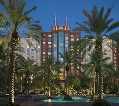 Hilton Grand Vacations at the Flamingo, Las Vegas NV