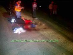 R12Notícias: Trânsito, Acidente entre carro e moto deixa um ado...