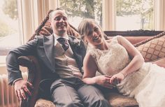 Kirsty and Cameron - Chic Wedding Photography fine art wedding photography county durham