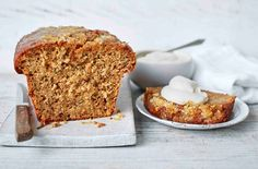 Courgette, Lemon and Poppy Seed Cake Recipe | Baking Recipes - Tesco Real Food