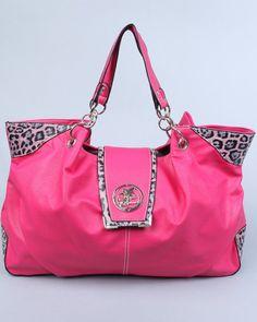 b0a4b3f96bc6 Apple Bottoms Women Tote Bag Pink Purses
