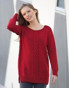 pattern knit crochet woman sweater autumn winter katia 5931 33 g Crochet Woman, Knit Crochet, Winter Sweaters, Sweaters For Women, What Is Fashion, Yarn Inspiration, Pulls, Pullover Sweaters, Knitwear