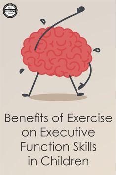 Movement in the classroom and brain breaks are becoming more and more popular to help students. What does the research say on exercise and executive function in children? Executive Functioning, Benefits Of Exercise, Brain Breaks, Therapy, Students, Classroom, Popular, Sayings, Children