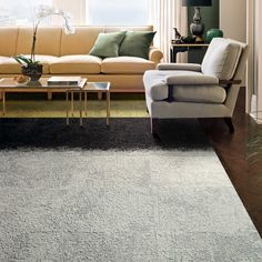 Classic Textures 4 Stripe - Show All - Area Rugs