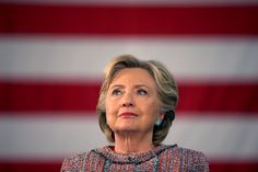 My request to those of you who still don't want to vote for Hillary Clinton:  please reconsider. It is no exaggeration to say that the fate of the nation and the world are at stake.