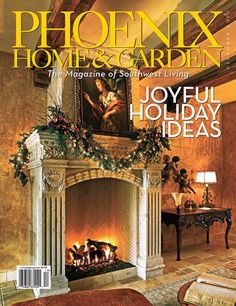 Southwest Joyful Holiday Ideas 2010