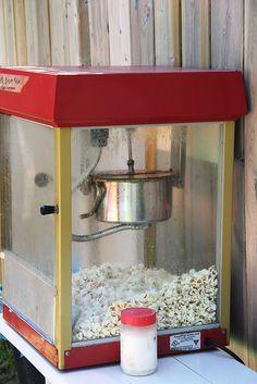 8 Best Popcorn Machine Rental Atlanta Images Popcorn