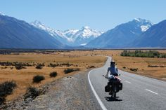 New_Zealand_Bicycle_Touring_07 | Flickr - Photo Sharing!