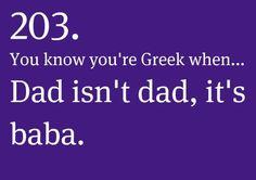 Greek Memes, Funny Greek, Greek Quotes, Greek Sayings, Life Happens Quotes, Greek Language, Greek Culture, Greek Life, Greeks