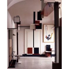 #Casa #Zampini #IvoPannaggi #1926 #interiors #somewhereiwouldliketolive snapchat: SIWLTL rg @marco_mansi_
