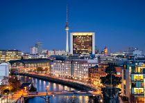 Kurztrip Berlin - Traumhafte Nacht im Romantik Hotel Berlin