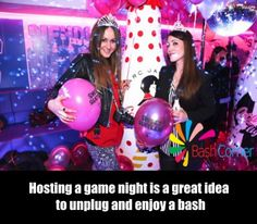 9 Sure-Hit Party Themes for Teenagers - Party Theme Ideas For Teenagers | Bash Corner
