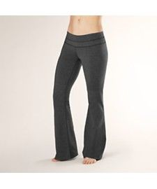 #Lucy Hatha Power Pant. Most comfy yoga pant ever. Enhances that which needs it, hides everything else.