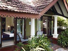Vivanta by Taj - Holiday Village / Aguada, North Goa, Goa, India