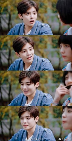 Ma Hao Dong, Mandarin Lessons, Korean People, We Are Young, Handsome Faces, Young Actors, Japanese Men, Asian Actors, Drama Movies