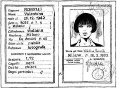 Dieci anni fa moriva Guido Crepax, la sua Valentina fu una rivoluzione nel panorama del fumetto italiano