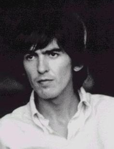 George Harrison!  #handsome #hot #sexy #celebrity #hunk