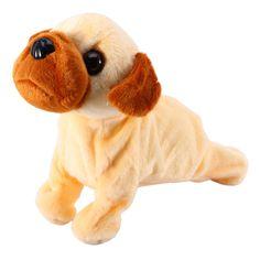 Sound Control Elektronische Hunde Haustiere 5 Styles Schöne Nette Elektronische Spielzeug Hund Für Kinder Baby Spielzeug Interaktive Elektronische Haustiere Geschenk