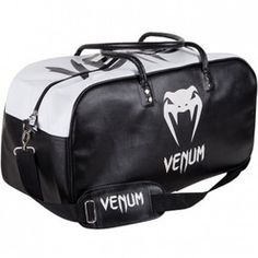 СПОРТЕН САК - VENUM ORIGINS BAG - XTRA LARGE - BLACK/ICE - 0272-XL