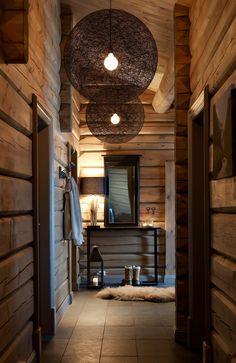 Chalet Design, Chalet Style, House Design, Chalet Interior, Interior Exterior, Cabin Homes, Log Homes, My New Room, Cabana