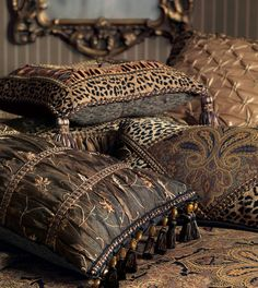 Marquise Luxury Bedding by Eastern Accents - Guinart Collection