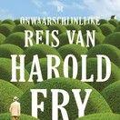 Rachel Joyce – De onwaarschijnlijke reis van Harold Fry | mooie recensie, klinkt als een aanrader. Ook voor boekenclubs