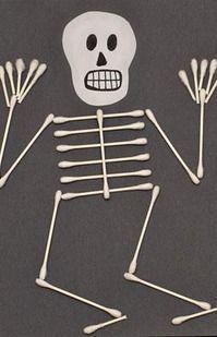DIY Halloween : DIY 3 Fun and easy Halloween crafts for kids